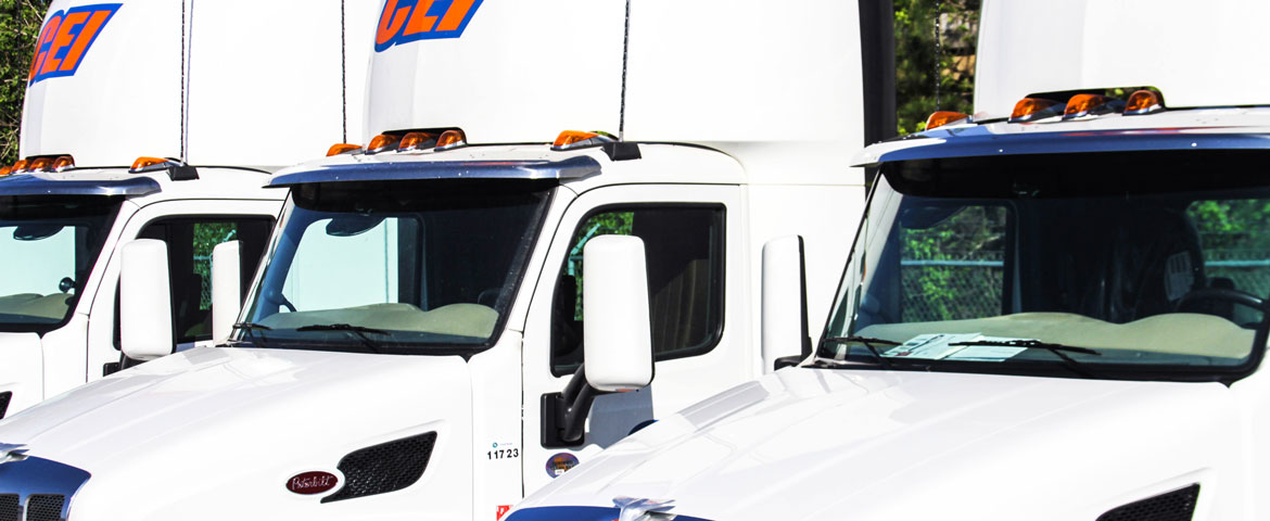 Waste transportation services in Florida
